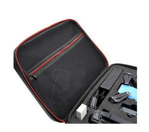 DJI SPARK uav carbon fibergrain receiving bagwaterproof handbag