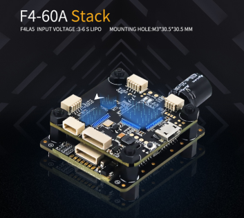 F4-60A stack