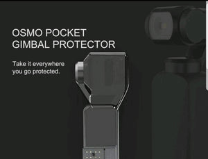 Gimbal Protector For OSMO Pocket