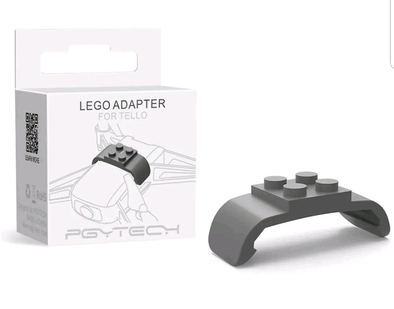 Tello Adaptor for LEGO Toys