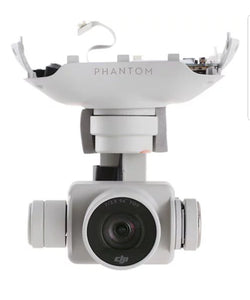 Phantom 4 Adv/Pro Complete Gimbal Assembly