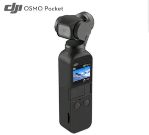 DJI OSMO POCKET - ALL INCLUSIVE - FREE DELIVERY
