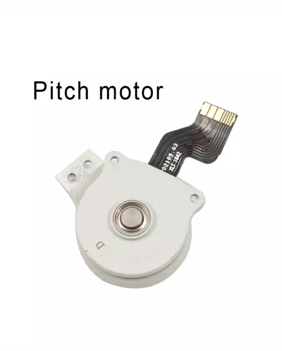 DJI Phantom 4 Gimbal Pitch Motor