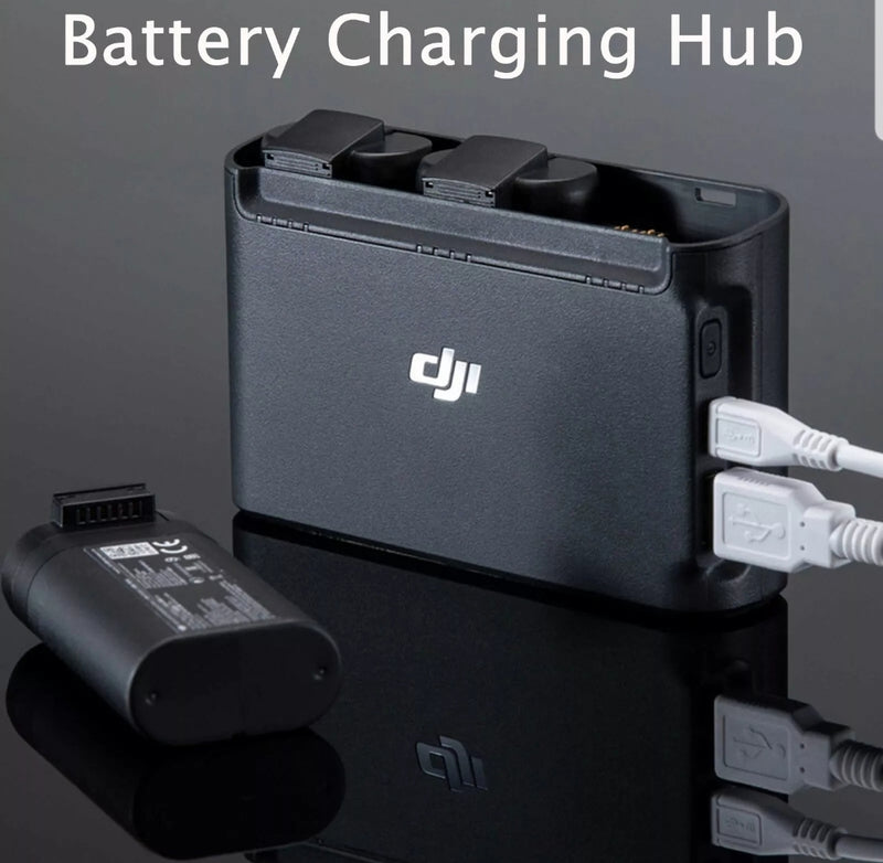 DJI Mavic Mini 3 in 1 Intelligent Charging Hub