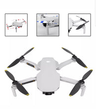 Load image into Gallery viewer, Mavic Mini Low Noise Propellers 8pcs - Silver Tip