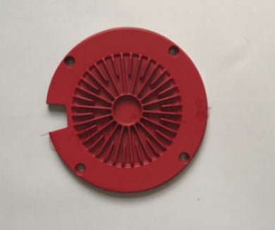 MATRICE 600 6010 motor base-red V6