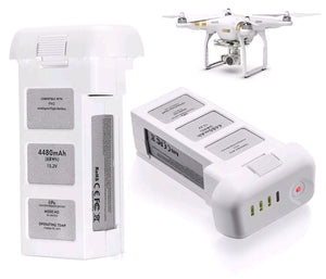 DJI Phantom 3 Intelligent Battery