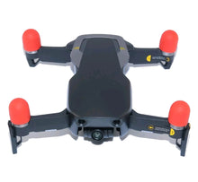 Load image into Gallery viewer, Silicone Rubber Motor Cover Case Cap Sleeve Guard For DJI Mavic Air Drone