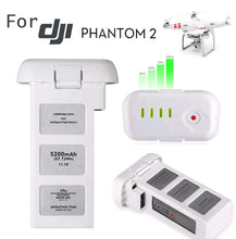 Load image into Gallery viewer, DJI Phantom 2 Battery