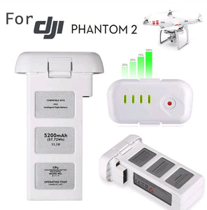 DJI Phantom 2 Battery
