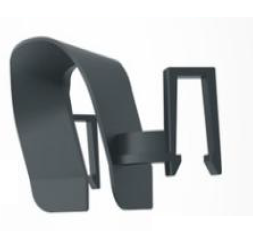 Mavic Air Lens hood Anti-glare protection cover