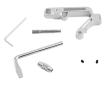 Load image into Gallery viewer, DJI Phantom 3 Inspire 1 remote control aluminum alloy bracket