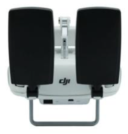 Phantom DJI 3 STD Antenna set black