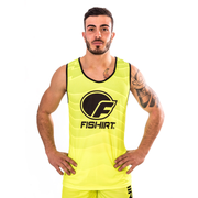 Canotta fitness Flash
