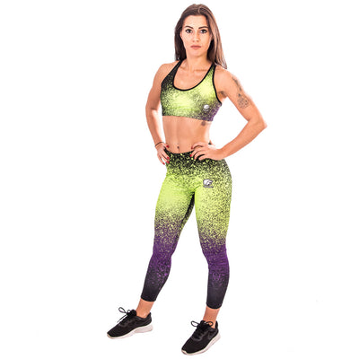 Leggings unisex Spray