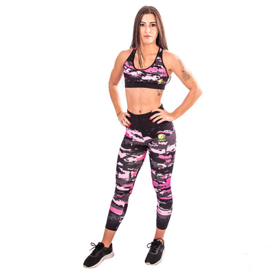 Leggings unisex Storm