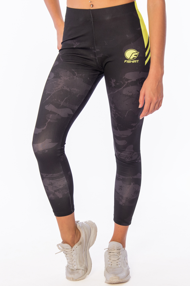 Leggings unisex Mimetic