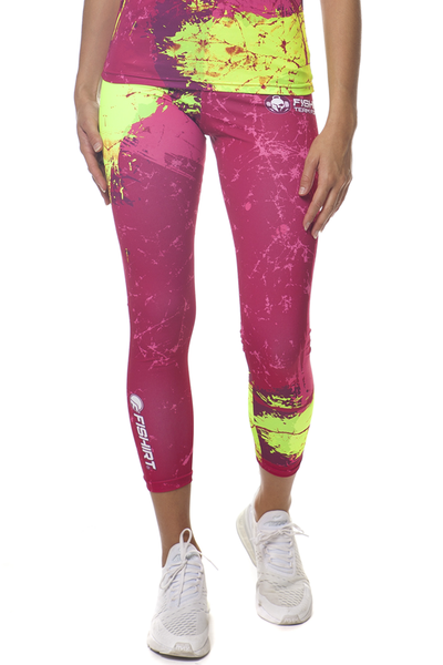 Leggings unisex Quake
