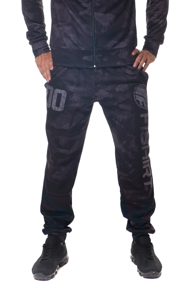 Pantalone tuta Hunter