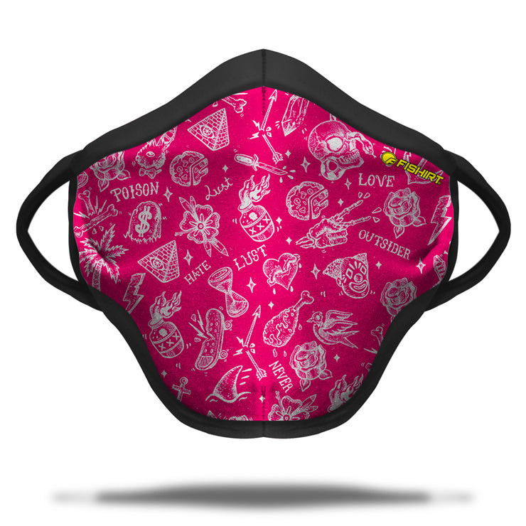 Sport Mask Guilty donna