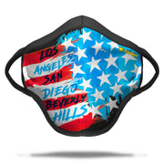 Sport Mask Sunshine uomo