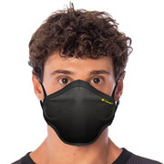 Sport Mask Carbo uomo