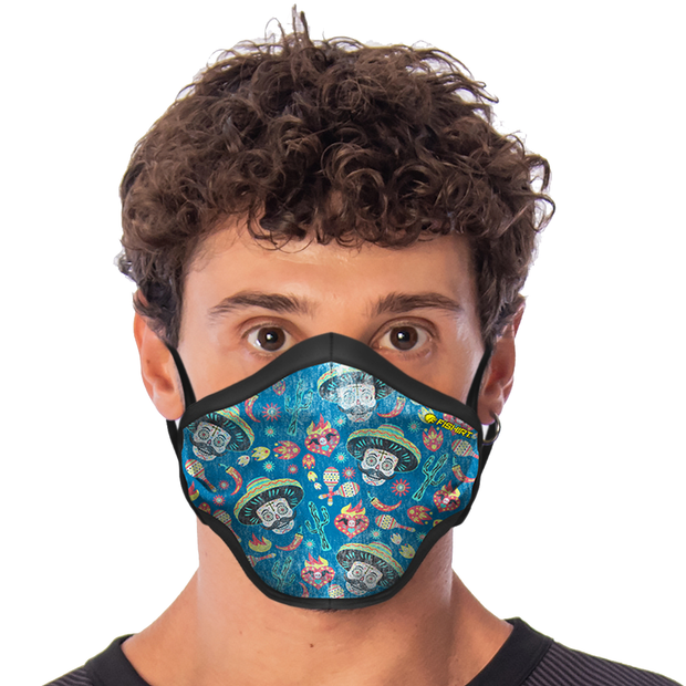 Sport Mask Chili uomo