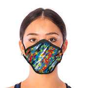 Sport Mask Clang donna