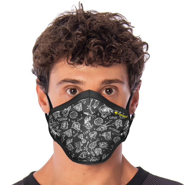 Sport Mask Guilty uomo