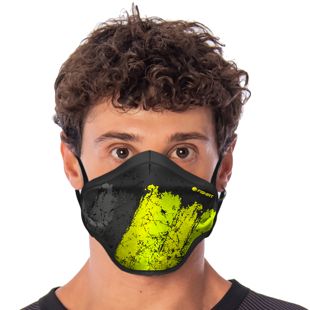 Sport Mask Hard uomo