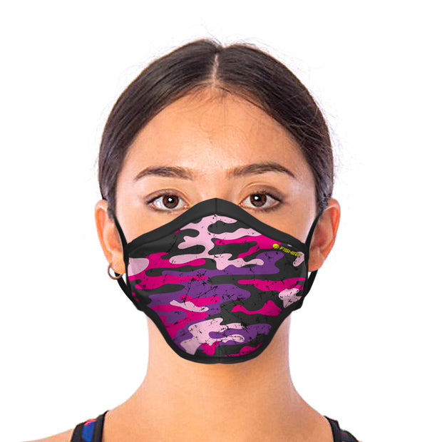 Sport Mask Mimetic donna
