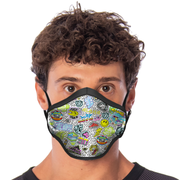 Sport Mask Revolution uomo