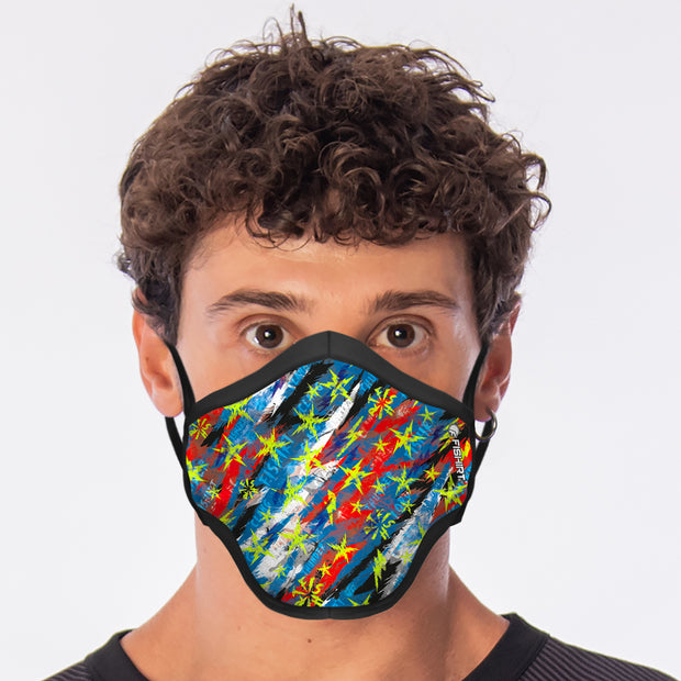 Sport Mask Clang uomo