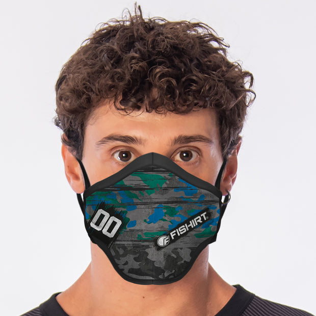 Sport Mask Hunter uomo