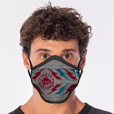 Sport Mask Wall uomo