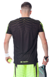 T-shirt Padel Future
