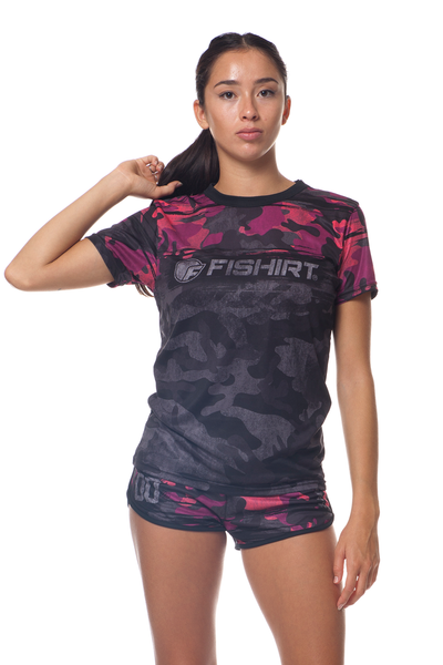 T-shirt fitness Hunter