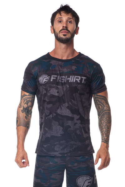T-shirt Sport Hunter