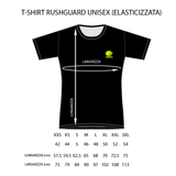 T-shirt Rushguard unisex Knock