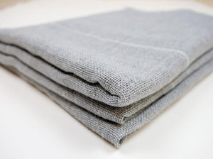 Primary Tufting Cloth - Gray