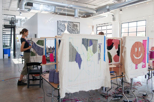 Textile Arts Center: Brooklyn, NY
