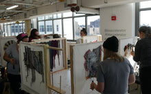 Textile Arts: Los Angeles, CA |  Sept 21st & 22nd