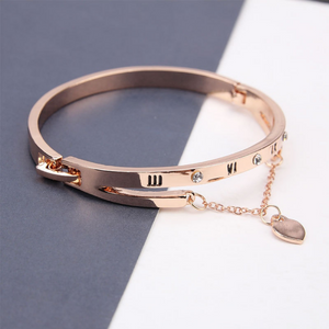 BRACELET LOVE ROSE GOLD