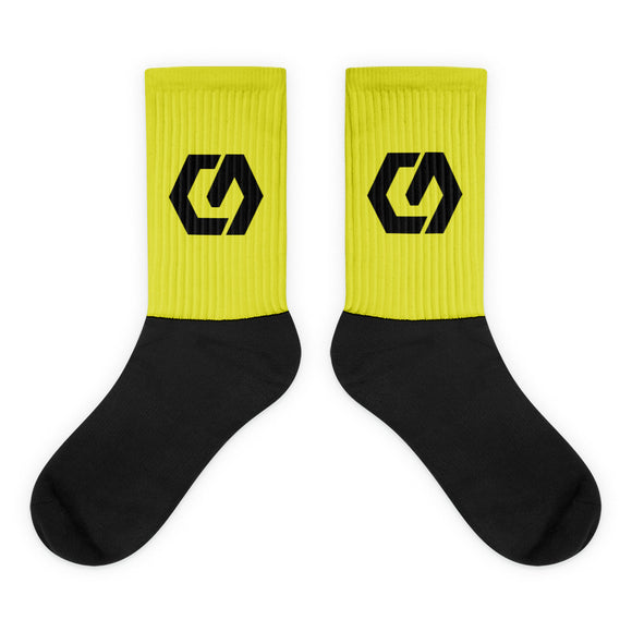 Socks Lime