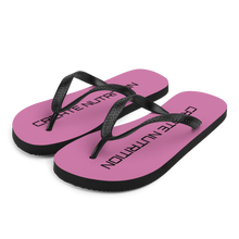 Laden Sie das Bild in den Galerie-Viewer, Flip-Flops Lilac Pink