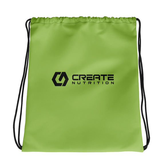 Gymbag Green 1