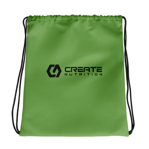 Gymbag Green 2