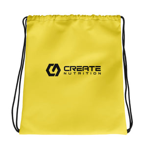 Gymbag Yellow 1