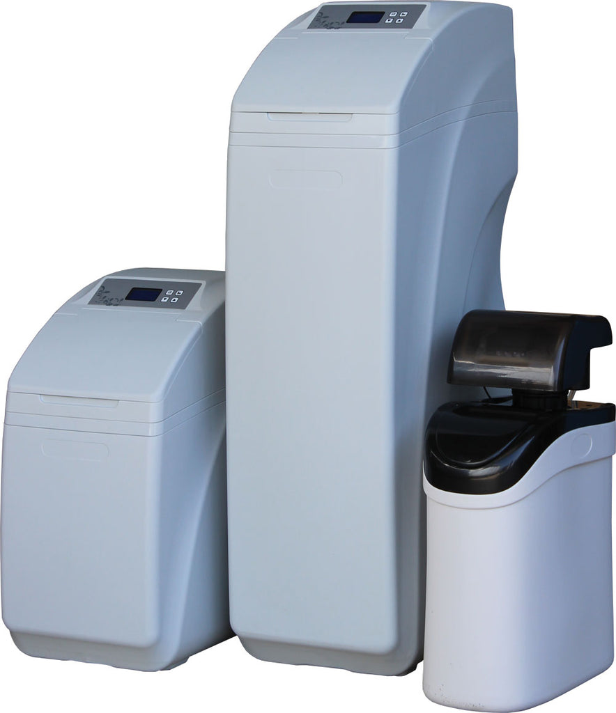 BMB-30 Luxury Water Softener | Quality Digital Salt Water Softeners
