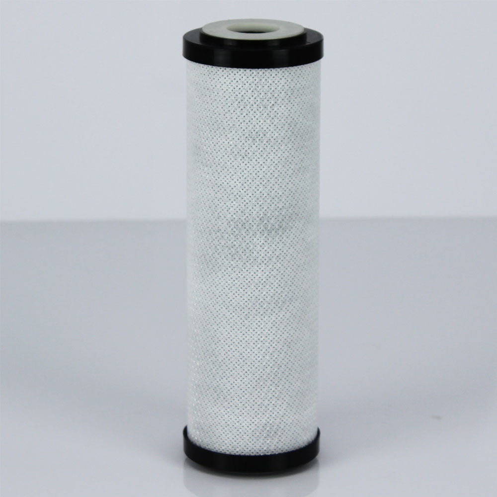 "CTO Block Coconut Shell Carbon Replacement Filter (BMB 9.5"")"
